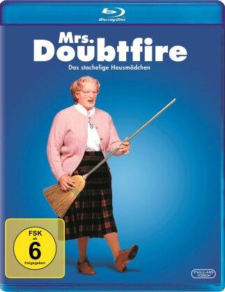 Mrs. Doubtfire - Das stachelige Kindermädchen (1993) (Neuauflage)