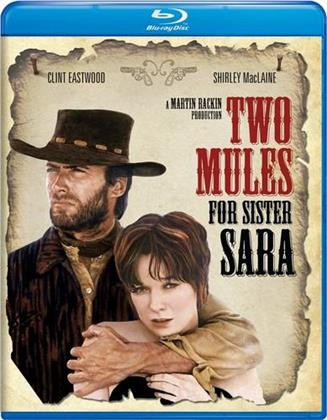 Two Mules For Sister Sara (1969)