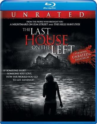 The Last House On The Left (2009) (Kinoversion, Unrated)