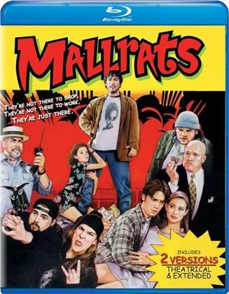 Mallrats (1995) (Extended Edition, Cinema Version)