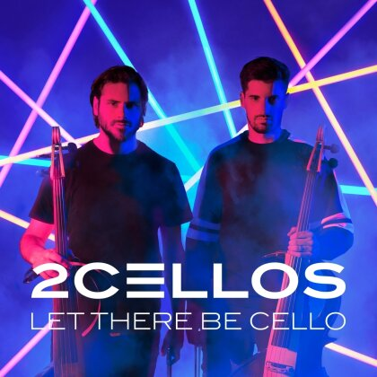 2Cellos (Sulic & Hauser) - Let There Be Cello