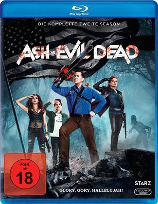 Ash vs Evil Dead - Staffel 2 (2 Blu-rays)