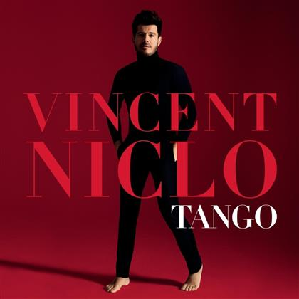 Vincent Niclo - Tango