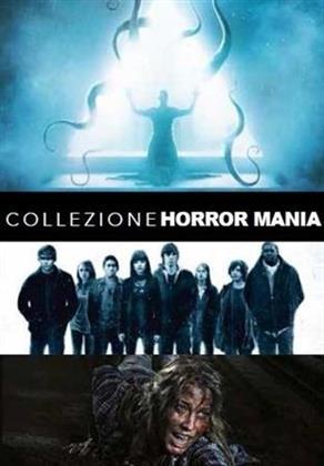 Collezione Horror Mania (Cofanetto, 3 Blu-ray)