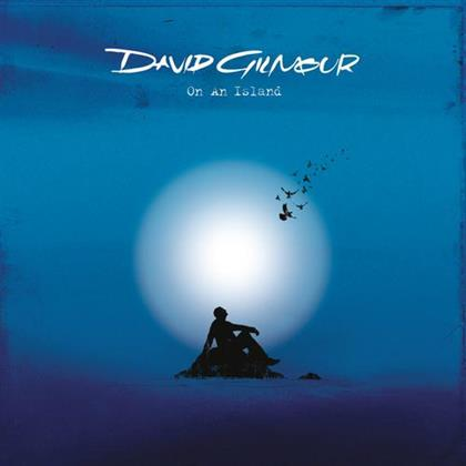 David Gilmour - On An Island (Gatefold, 2018 Reissue, LP)