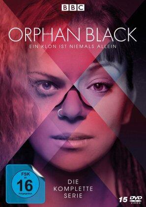 Orphan Black - Die komplette Serie (15 DVDs)