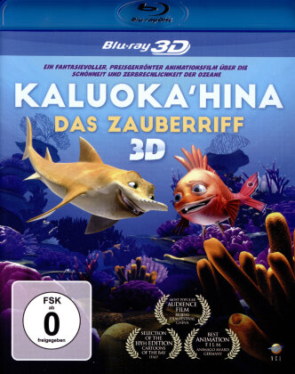 Kaluoka'Hina - Das Zauberriff (2004)