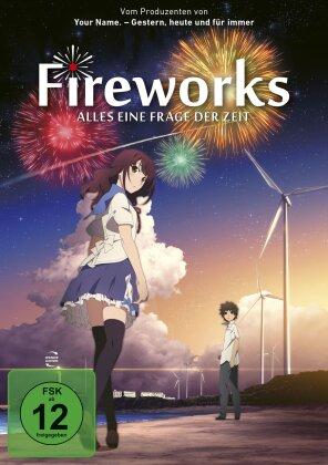 Fireworks - Alles eine Frage der Zeit (2017)