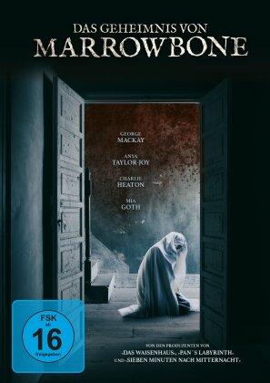 Das Geheimnis von Marrowbone (2017)