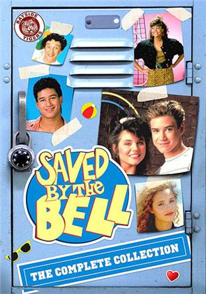 Saved By The Bell - The Complete Collection (16 DVDs)
