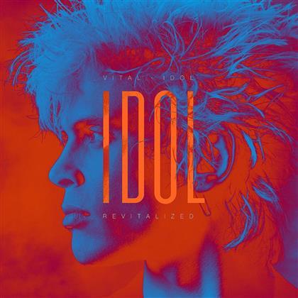 Billy Idol - Vital Idol: Revitalized (2 LPs)
