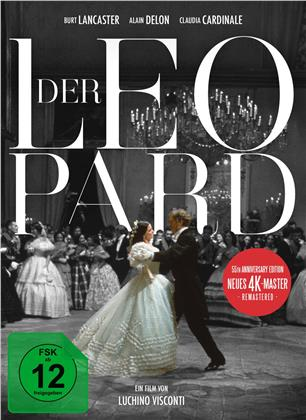 Der Leopard (1963) (55th Anniversary Edition, Remastered)