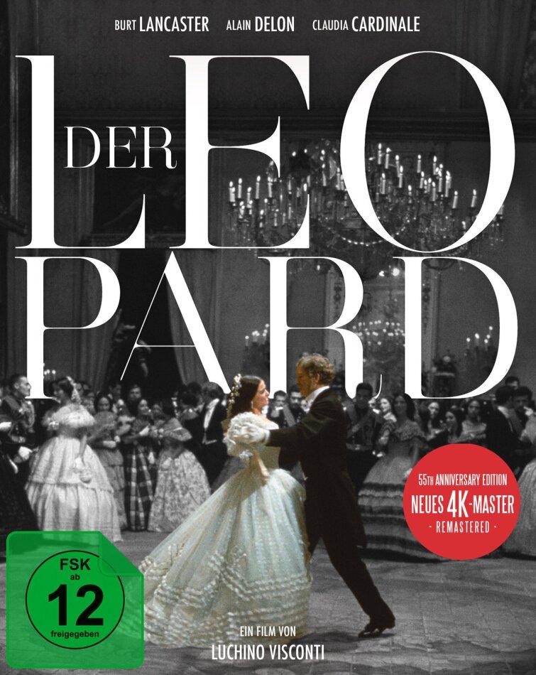 Der Leopard (1963) (55th Anniversary Edition, Remastered)