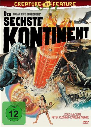 Der sechste Kontinent (1976) (Creature Feature Collection)