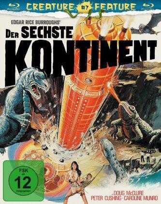 Der sechste Kontinent (1976)