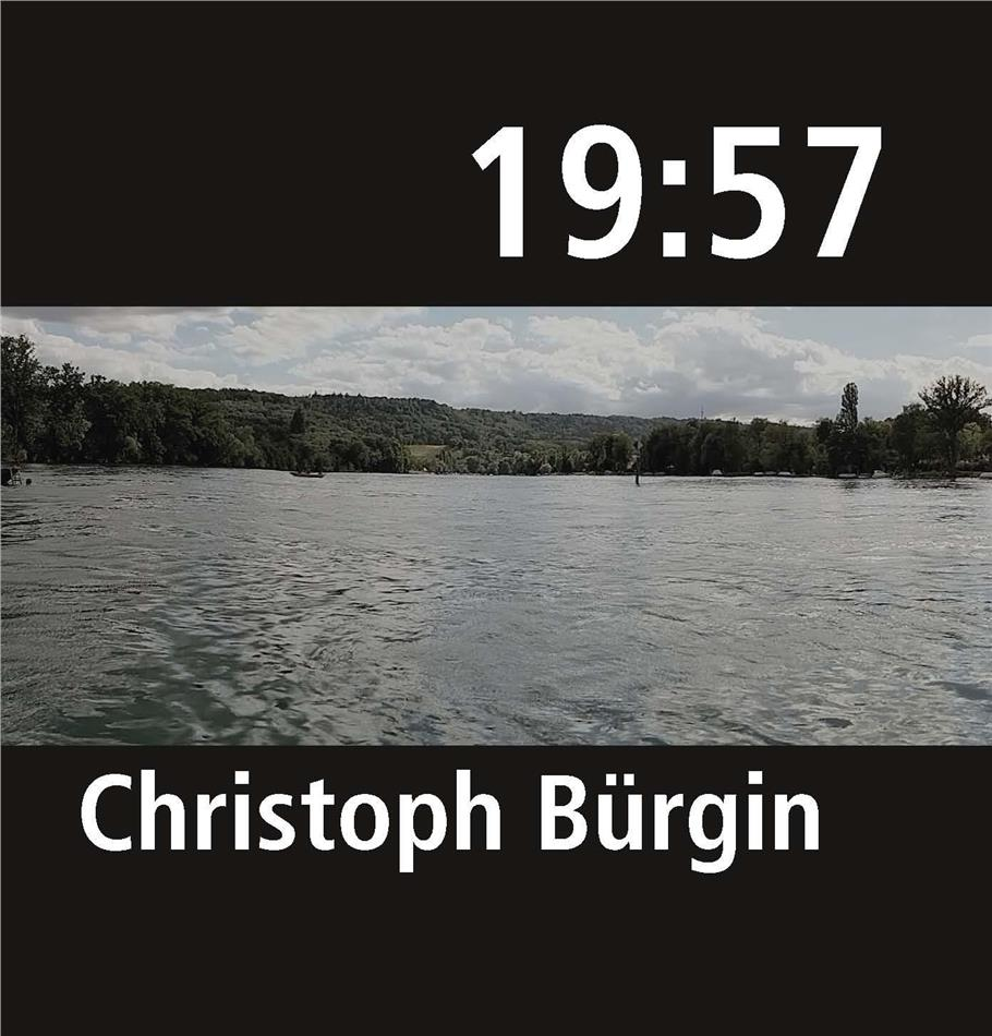 Christoph Bürgin - 19:57
