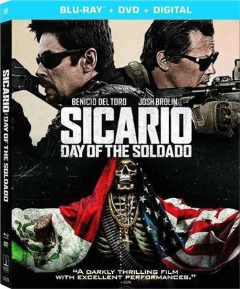 Sicario 2 - Day Of The Soldado (2018)