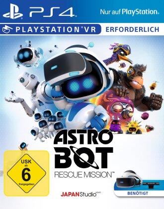 Astro Bot Rescue Mission VR (German Edition)
