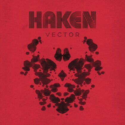 Haken - Vector (Limited Edition, Special Edition, 2 CDs)