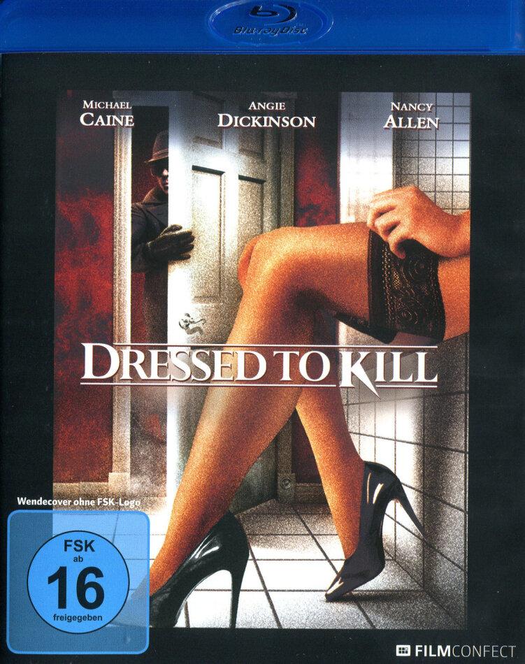 Dressed To Kill (1980) (Uncut)