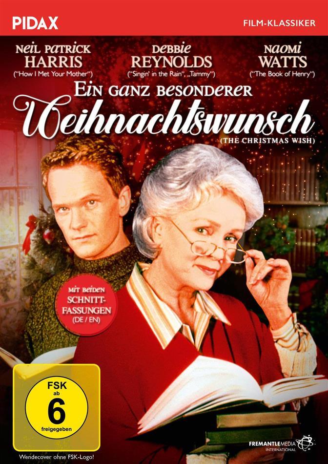 Ein ganz besonderer Weihnachtswunsch (1998)