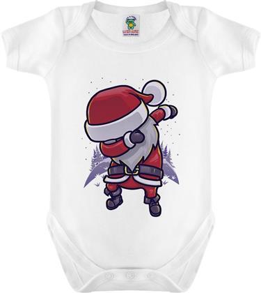 Dab Santa Baby Body - 6-12 Months - Taglia 68/74