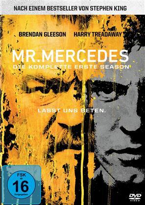 Mr. Mercedes - Staffel 1 (3 DVDs)