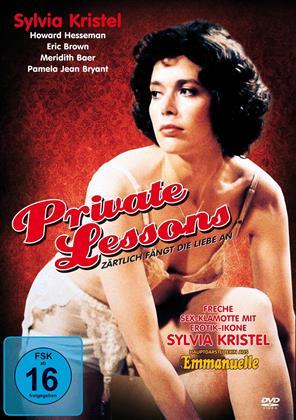 Private Lessons - Zärtlich fängt die Liebe an (1981)
