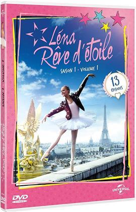 Léna, rêve d'étoile - Saison 1.1 (2 DVDs)