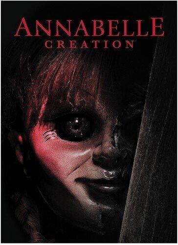 Annabelle 2 - Creation (2017) (Faces of Fear)