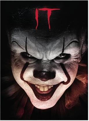 It (2017) (Faces of Fear)