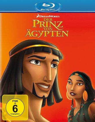 Der Prinz von Ägypten (1998) (New Edition)