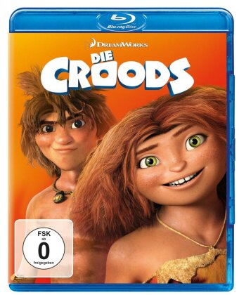 Die Croods (2013) (Neuauflage)