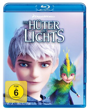 Die Hüter des Lichts (2012) (Neuauflage)