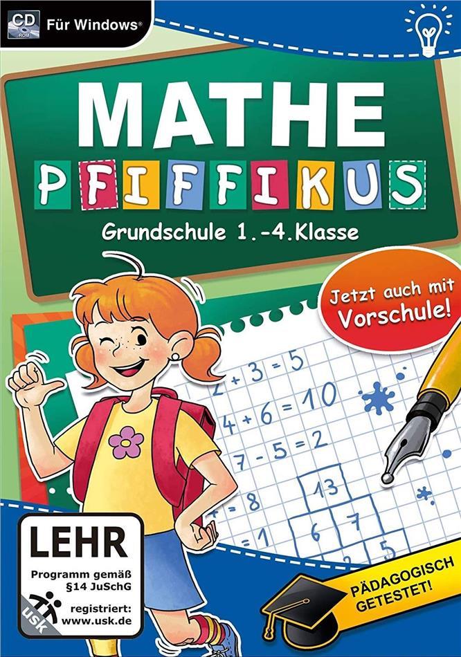 Mathe Pfiffikus Grundschule