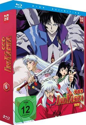 InuYasha - Box 6 (3 Blu-rays)