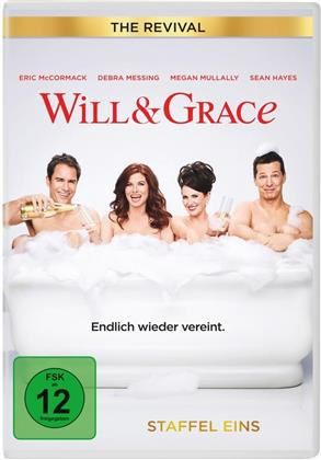 Will & Grace - The Revival - Staffel 1 (3 DVDs)