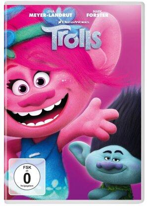 Trolls (2016) (Neuauflage)