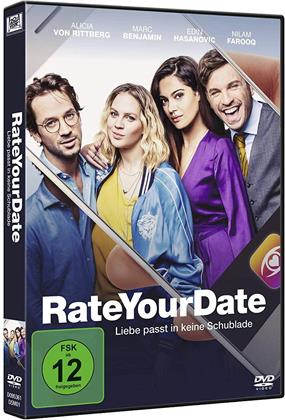 Rate your Date (2019)