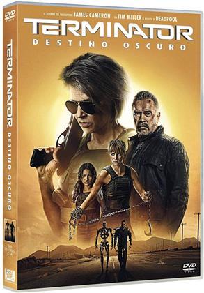 Terminator 6 - Destino oscuro (2019)
