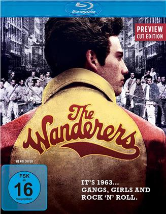 The Wanderers (1979) (Preview Cut Edition)