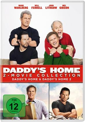 Daddy's Home - 2-Movie Collection (2 DVDs)