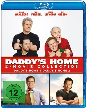 Daddy's Home - 2-Movie Collection (2 Blu-rays)