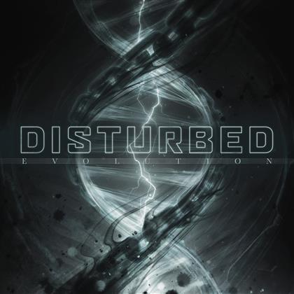 Disturbed - Evolution (Deluxe Edition)