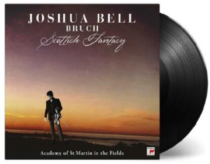 Max Bruch (1838-1920) - Scottish Fantasy (Music On Vinyl, LP)