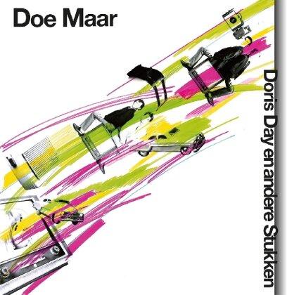 Doe Maar - Doris Day En Andere (Music On Vinyl, LP + CD)