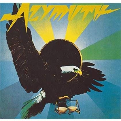Azymuth - Aguia Nao Come Mosca (LP)