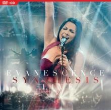Evanescence - Synthesis - Live (CD + DVD)