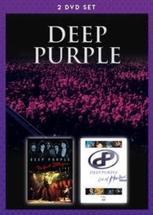 Deep Purple - Perfect Strangers / Live at Montreux 2006 (2 DVDs)