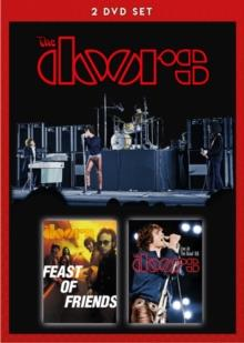 The Doors - Feast of Friends / Hollywood Bowl (2 DVDs)